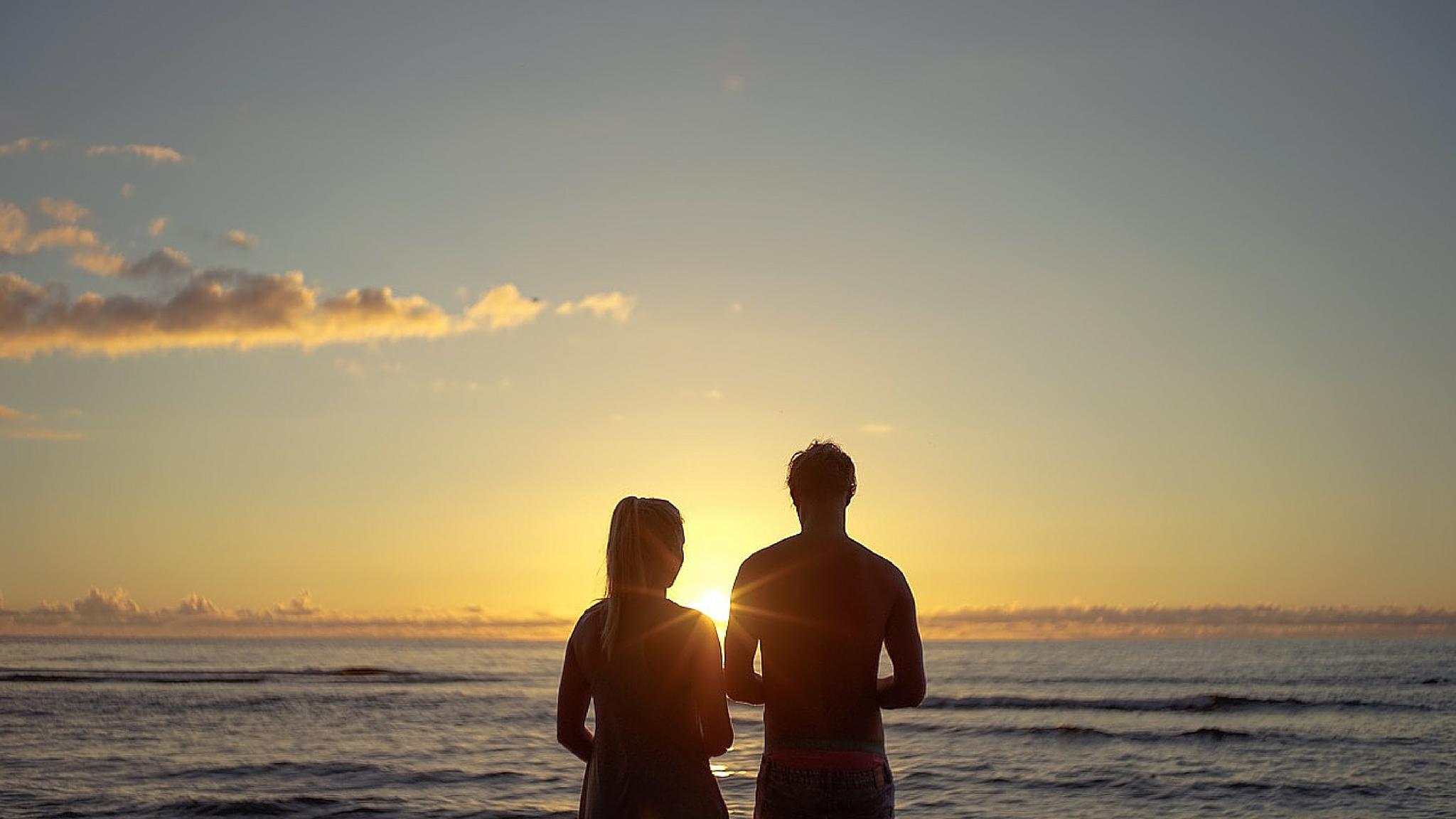 Comment aborder le sujet de la sexualité pendant les fiançailles?