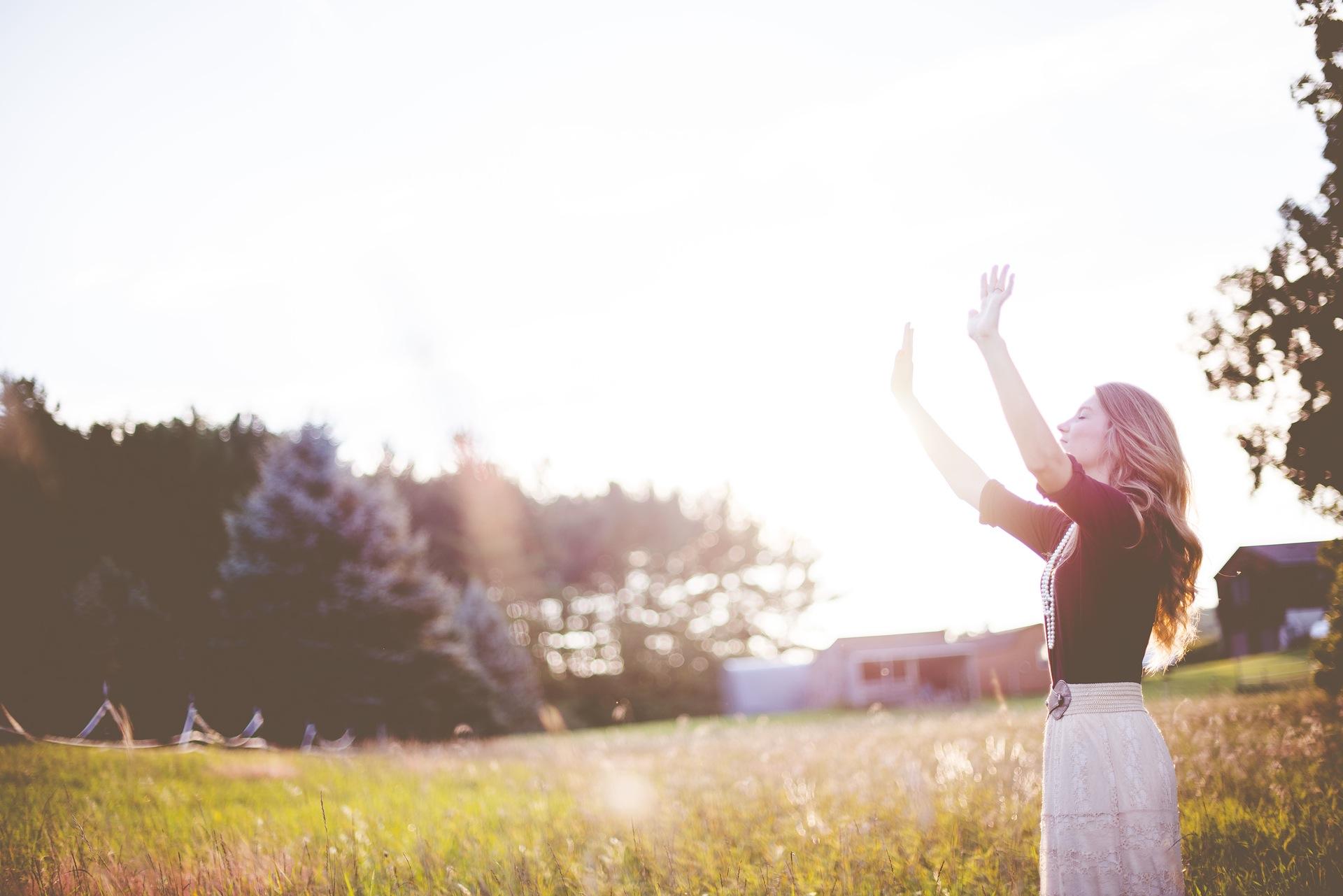 La puissance de la louange dans la restauration du mariage