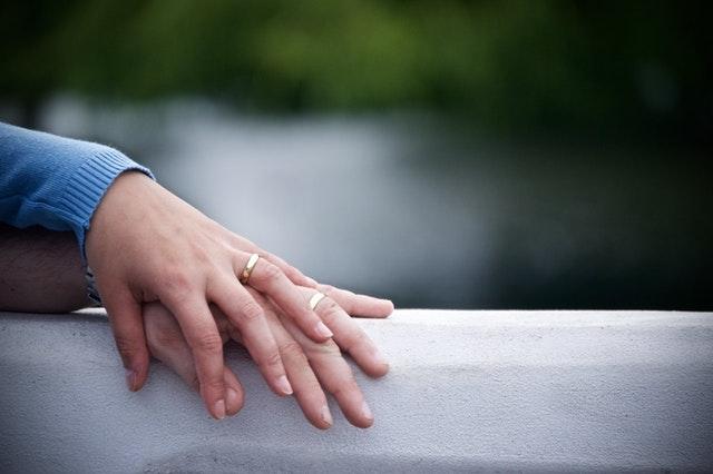 L'amour vrai est un engagement