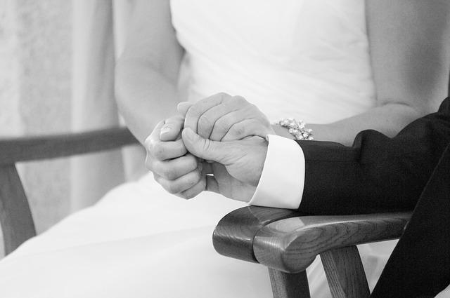 Je regrette de m'être marié… Je ne suis pas heureux.