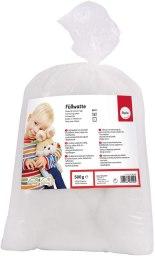 fibre de polyester pour coussin d'allaitement