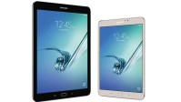 Samsung Tab S2 Tablets Get Princing and Ship Dates