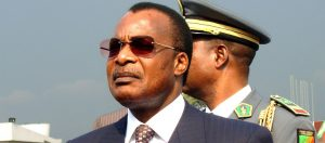 Le grand retour de Denis Sassou Nguesso à l'Elysée