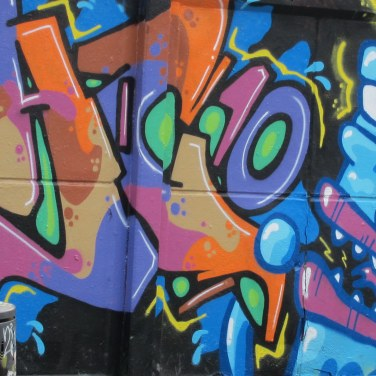 Tag à Christiania