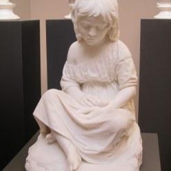 Sculpture à la Glyptothèque