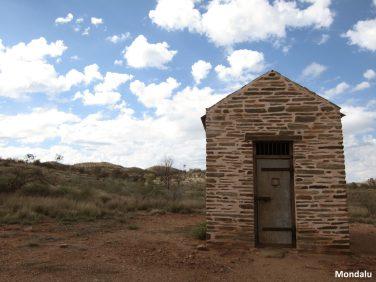 Arltunga Historical Reserve