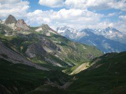 Randonnée du Mont Thabor