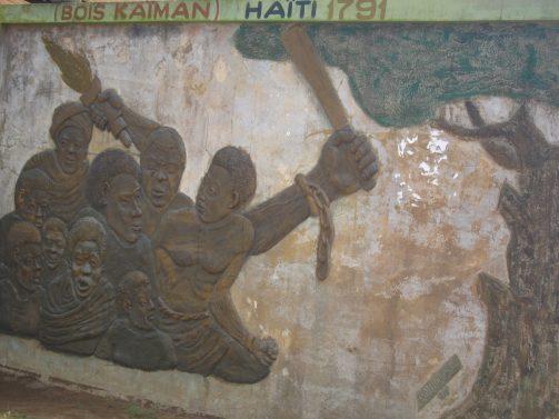 Route des esclaves de Ouidah