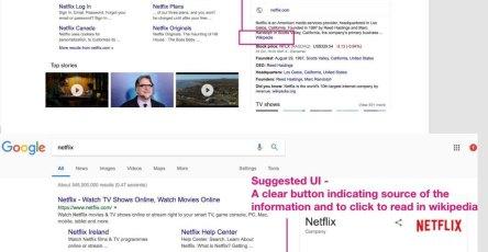 google-netflix