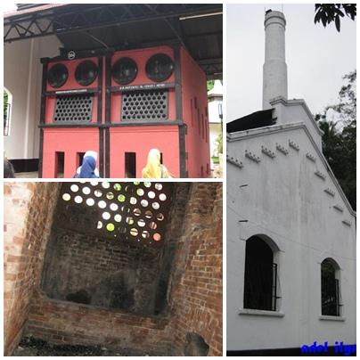 Museum Gudang ransoem