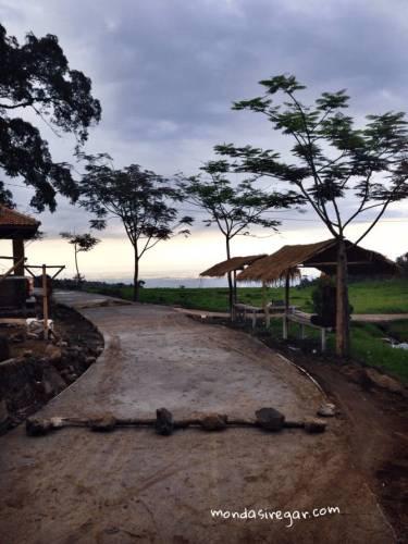 Desa Wisata Cibuntu