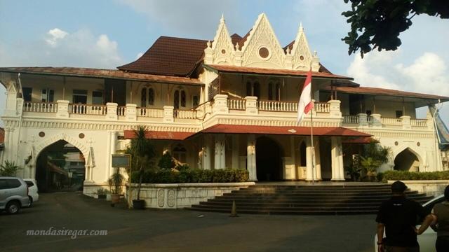 Rumah Raden Saleh