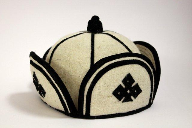 Mongol Malgay Hat