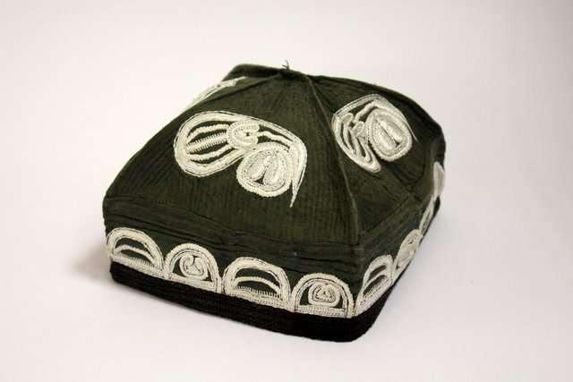 Uzbek Doppi Hat