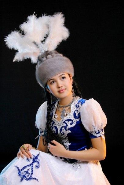 Suusar Tebetei Kyrgyz Hat