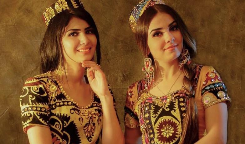 Tajik Topi Hat