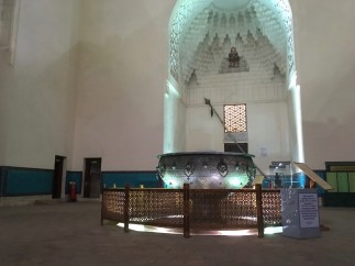 Turkistan Mausoleum