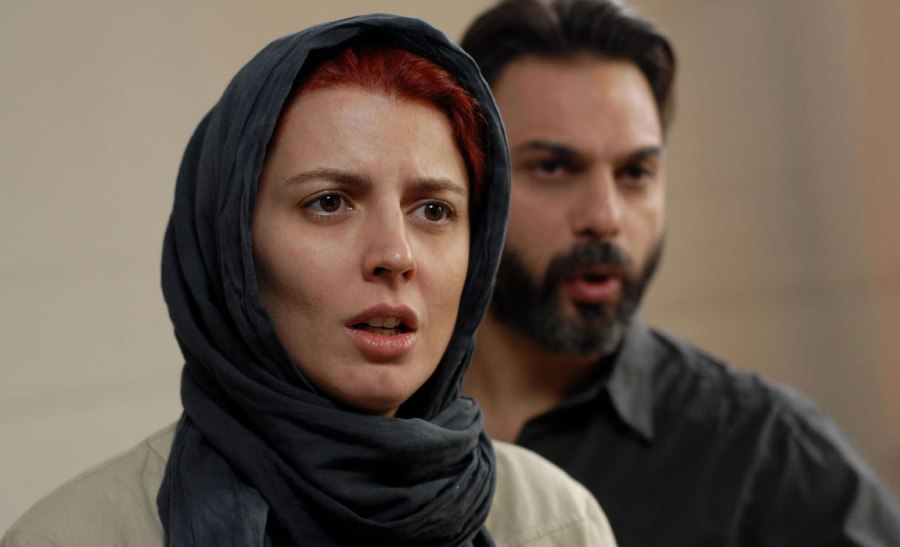 A Separation screen grab
