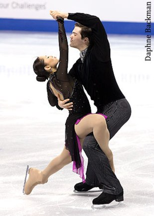 Tango Nationals 2
