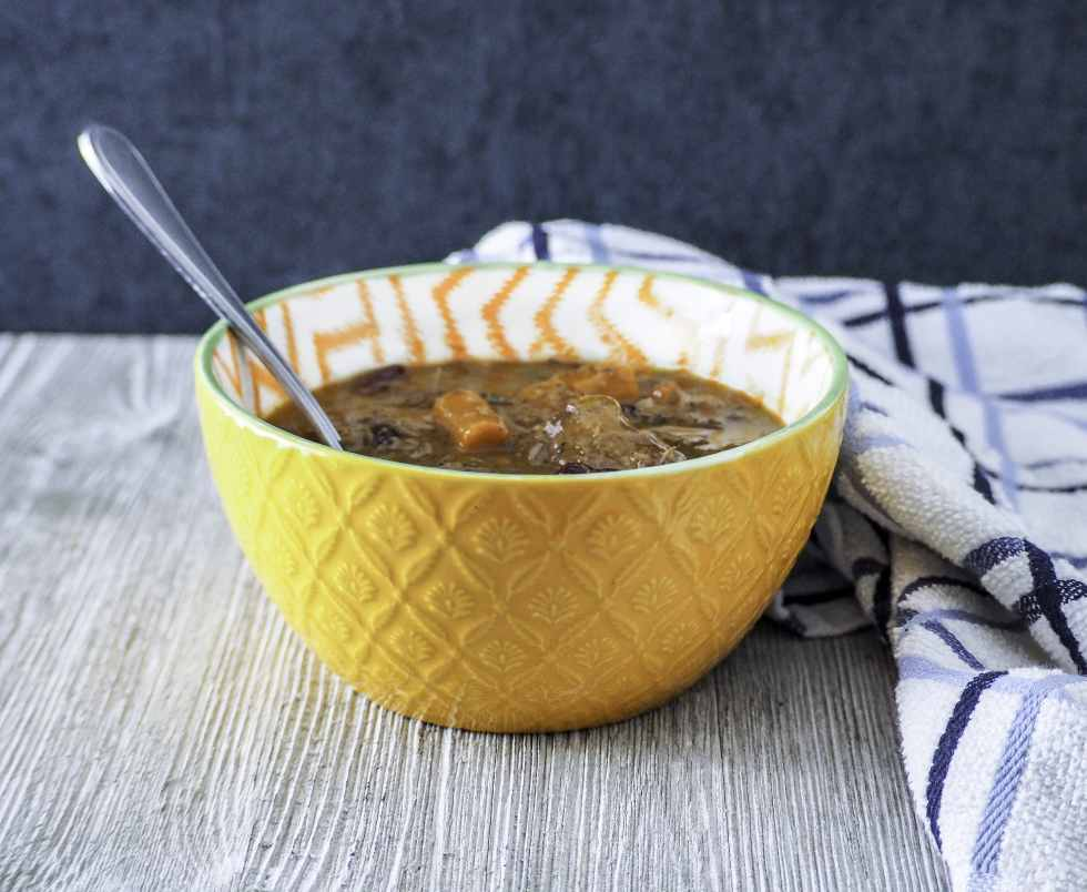 instant pot beef roman stew