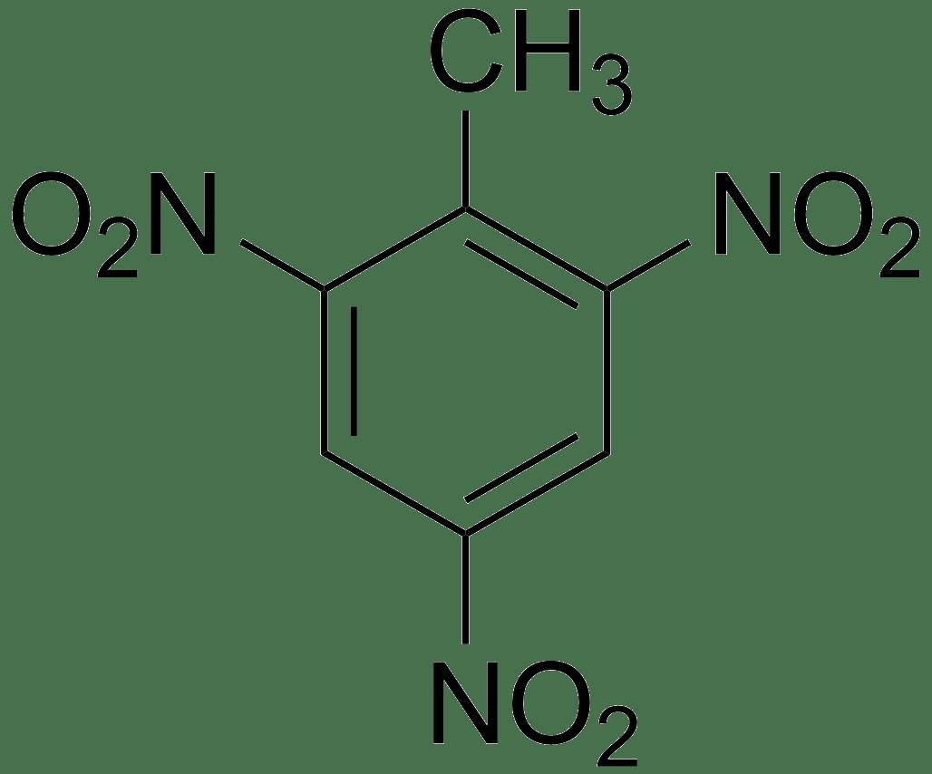 3 Trinitrotoluene