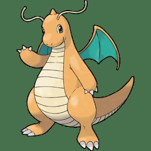 rarest-pokemon-dragonite