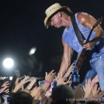 Kenny Chesney Is Giving Away His Guitars