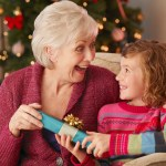 Grandparenting through the Holiday Transition: 3 Ways to a Smooth Progression