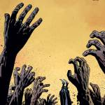 'The Walking Dead' Comic Prepares Whisperer War After Issues for 2017