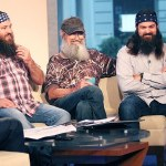 BREAKING NEWS: We Almost Saw A Duck Dynasty Death….