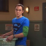 [LIST] Here's The Top 3 Ways To Make Sheldon Annoyed… Very, Very Annoyed…