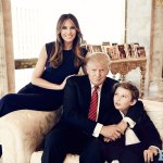 DISGUSTING: Barron Trump Under Slanderous Attack… No Child Deserves This