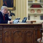 """Gulf Leaders Agree To Trump's """"Safe Zones"""" Request"""