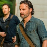 BREAKING: Walking Dead Editor Confirms Surprise Character To Appear On AMC Series…