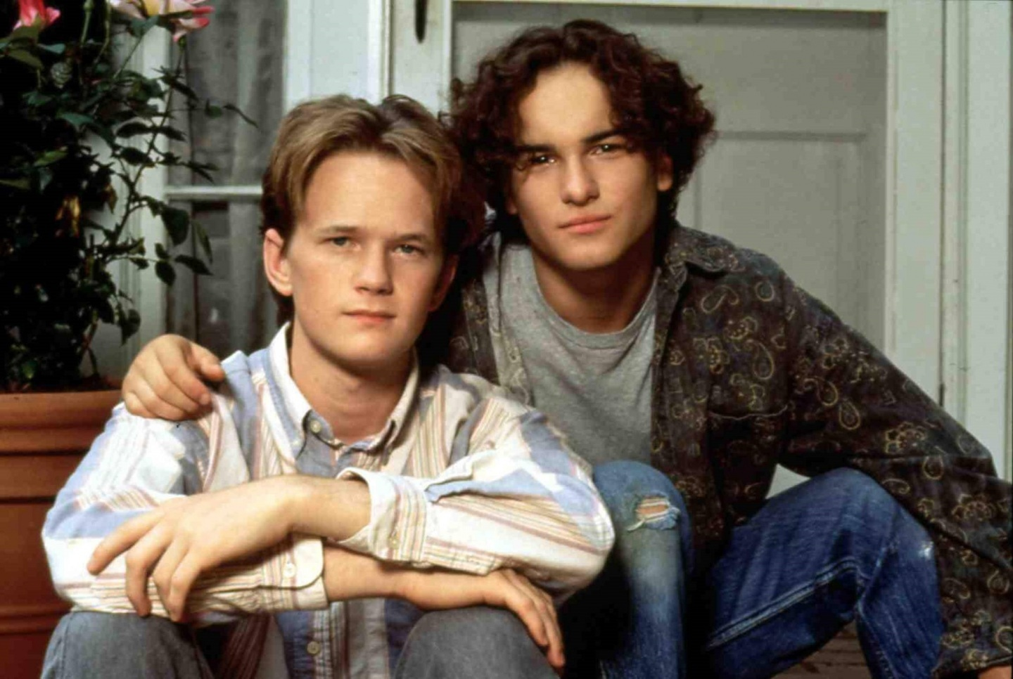 Rare Photos Of Johnny Galecki That Will Give You Serious ...