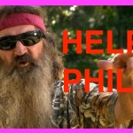 Facebook Did Shocking Thing To Phil Robertson… Fans Furious