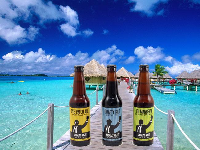 bottles-on-beach
