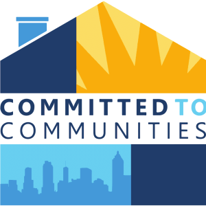 "In an attempt to stabilize Southwest Atlanta, <a target=""_blank"" href=""https://committedtocommunities.com/ "">Committed To Communities</a>  works to renovate and showcase Atlanta neighborhoods. They also strive to educate the community on the benefits of being a homeowner."