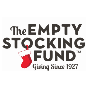 "The Christmas season is a sensitive time of the year for families in need.  Since 1972, <a target=""_blank"" href=""https://www.emptystockingfund.org/ "">The Empty Stocking Fund</a>  helps keep the Christmas spirit alive by provide gifts for underprivileged children in the Atlanta area."