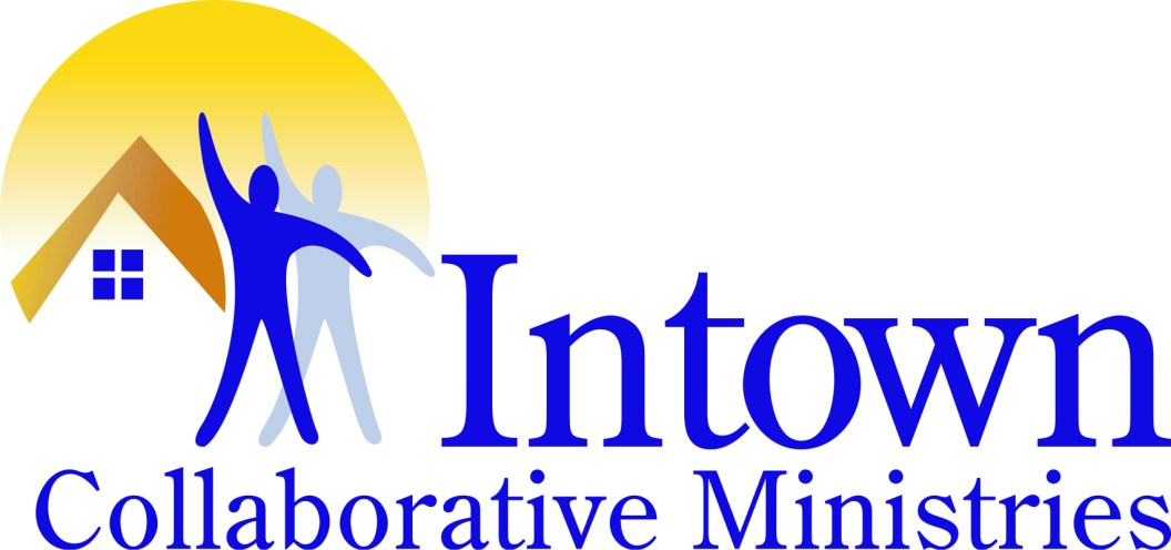 """Intown Collaborative Ministries has made a goal of reversing homelessness and hunger in the West End, Peoplestown, Pittsburg, and Little 5 Points. They provide a """"hand up"""" for people in need with the aim of providing stable housing, as well as medical, and addiction support."""