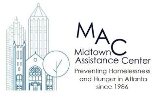 This organization is focused on helping our local community in crisis. Providing a food pantry, transportation, even Georgia ID cards for employment are among the many services that the Midtown Assistance Center provides to help people get back on their feet.