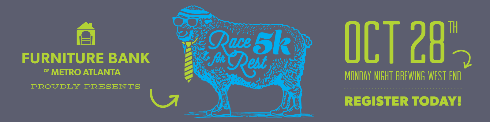 The Race for Rest 5K