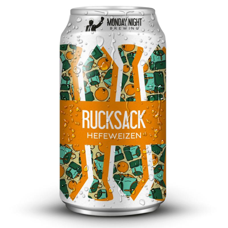 rucksack square