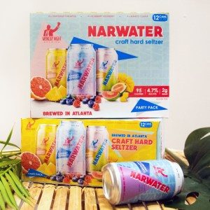 Narwater Party Packs