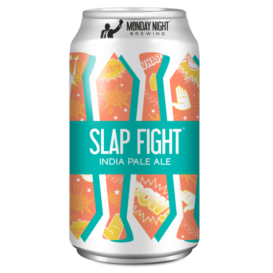 Slap Fight Can