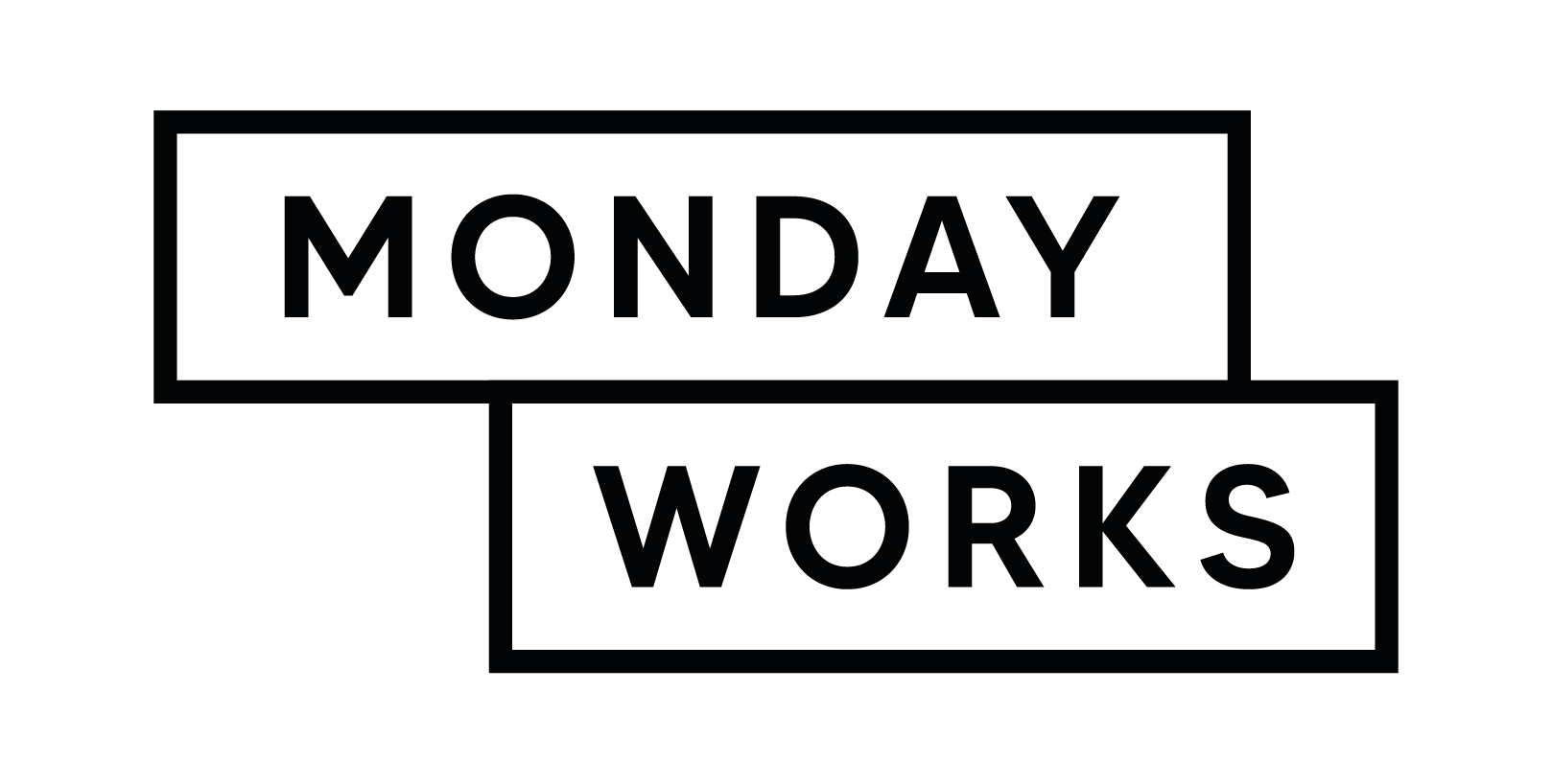 Monday Works Logo