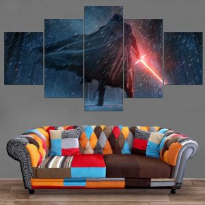 Décoration Murale Star Wars New Dark Vador