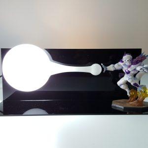 Lampe Dragon Ball Z Freeza