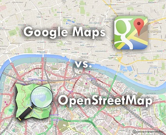 GoogeMaps-vs-OSM