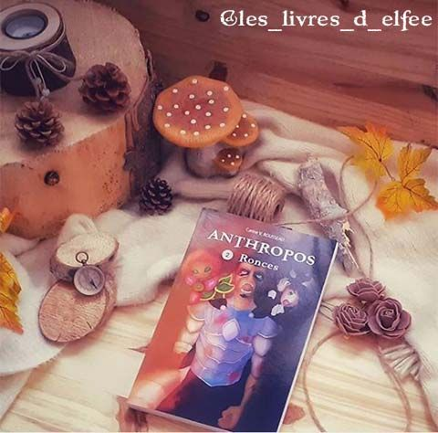 Tome 2 Anthropos